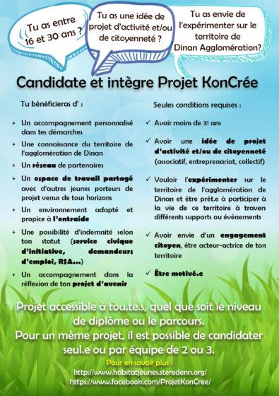 ProjetKonCrée